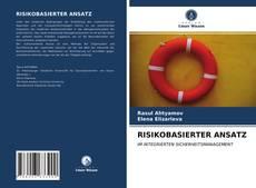 Bookcover of RISIKOBASIERTER ANSATZ