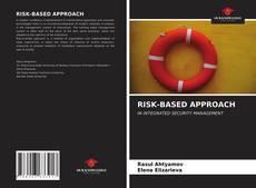 Обложка RISK-BASED APPROACH