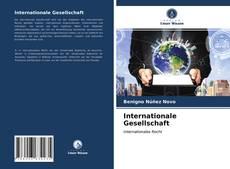Copertina di Internationale Gesellschaft