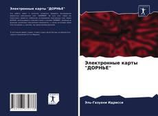 "Электронные карты ""ДОРНЬЕ"" kitap kapağı"
