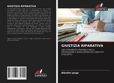 GIUSTIZIA RIPARATIVA kitap kapağı
