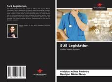 Bookcover of SUS Legislation