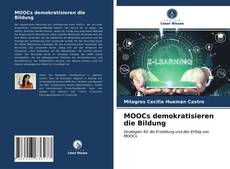 MOOCs demokratisieren die Bildung的封面