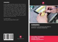CERAMIC的封面