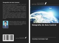 Обложка Geografía de Asia Central