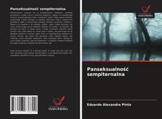 Panseksualność sempiternalna kitap kapağı