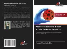 Copertina di Assistenza sanitaria di base a Cuba rispetto a COVID-19