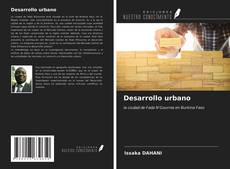 Portada del libro de Desarrollo urbano