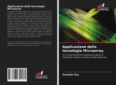 Applicazione della tecnologia Microarray kitap kapağı