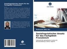 Soziolinguistischer Ansatz für das Fachgebiet Französisch kitap kapağı