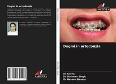 Couverture de Dogmi in ortodonzia