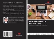 Bookcover of FUNDAMENTALS OF ACCOUNTING