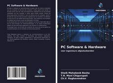 Bookcover of PC Software & Hardware
