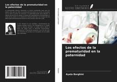 Borítókép a  Los efectos de la prematuridad en la paternidad - hoz