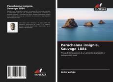 Обложка Parachanna insignis, Sauvage 1884