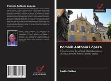 Couverture de Pomnik Antonio Lópeza