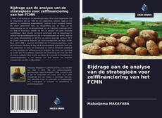 Borítókép a  Bijdrage aan de analyse van de strategieën voor zelffinanciering van het FCMN - hoz