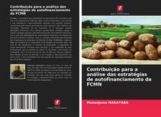 Borítókép a  Contribuição para a análise das estratégias de autofinanciamento da FCMN - hoz