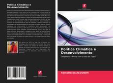 Bookcover of Política Climática e Desenvolvimento