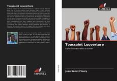 Capa do livro de Toussaint Louverture