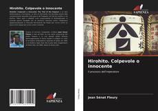 Bookcover of Hirohito. Colpevole o innocente