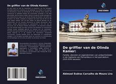Copertina di De griffier van de Olinda Kamer: