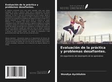 Bookcover of Evaluación de la práctica y problemas desafiantes.