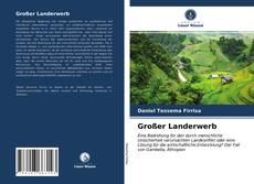 Обложка Großer Landerwerb