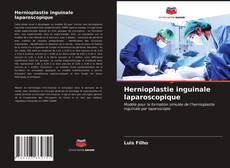Capa do livro de Hernioplastie inguinale laparoscopique