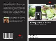Bookcover of Eating habits in movies