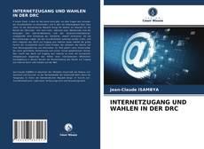 INTERNETZUGANG UND WAHLEN IN DER DRC kitap kapağı