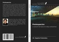 Bookcover of Postespacios