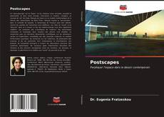 Bookcover of Postscapes
