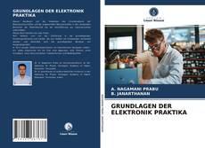 GRUNDLAGEN DER ELEKTRONIK PRAKTIKA kitap kapağı