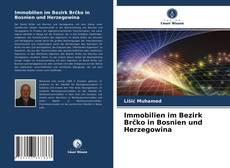 Copertina di Immobilien im Bezirk Brčko in Bosnien und Herzegowina