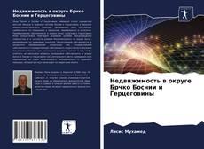 Bookcover of Недвижимость в округе Брчко Боснии и Герцеговины