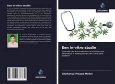 Couverture de Een in-vitro studie