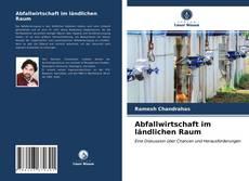 Bookcover of Abfallwirtschaft im ländlichen Raum