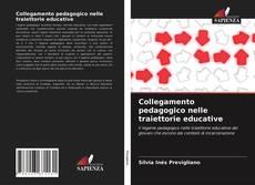 Copertina di Collegamento pedagogico nelle traiettorie educative