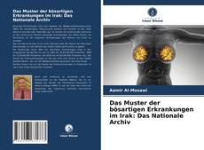 Das Muster der bösartigen Erkrankungen im Irak: Das Nationale Archiv的封面