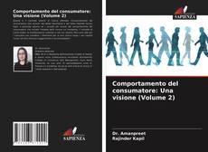 Capa do livro de Comportamento del consumatore: Una visione (Volume 2)
