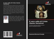 Borítókép a  Il vero volto di Cristo (Santa Veronica) - hoz