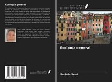 Couverture de Ecología general