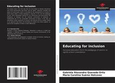 Bookcover of Educating for inclusion