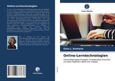 Bookcover of Online-Lerntechnologien