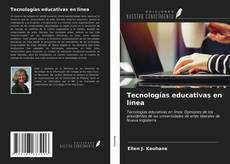 Borítókép a  Tecnologías educativas en línea - hoz