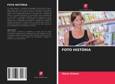 Capa do livro de FOTO HISTÓRIA
