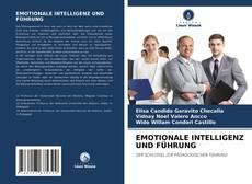 Capa do livro de EMOTIONALE INTELLIGENZ UND FÜHRUNG
