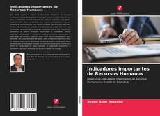 Portada del libro de Indicadores importantes de Recursos Humanos