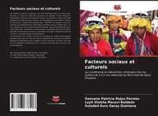 Couverture de Facteurs sociaux et culturels